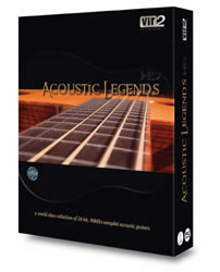 Vir2 Acoustic Legends HD WIN/MAC