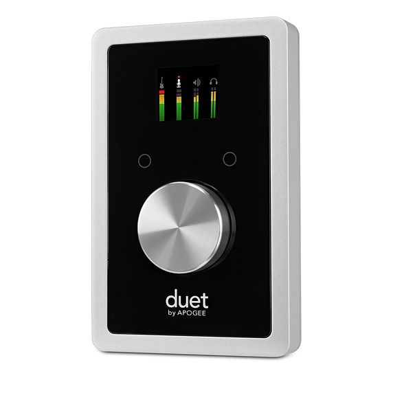 Apogee Duet 2 IOS Mac Audio Recording Interface
