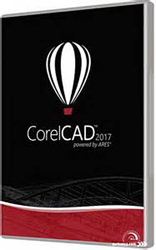 Corel Cad 2017 EDU WIN/MAC