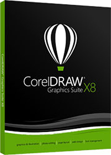 Corel Draw X8 Edu WIN