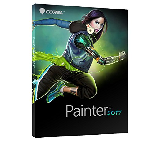 Corel Painter 2017 EDU WIN/MAC