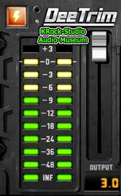 Dotec Audio DeeTrim WIN/MAC Download Version