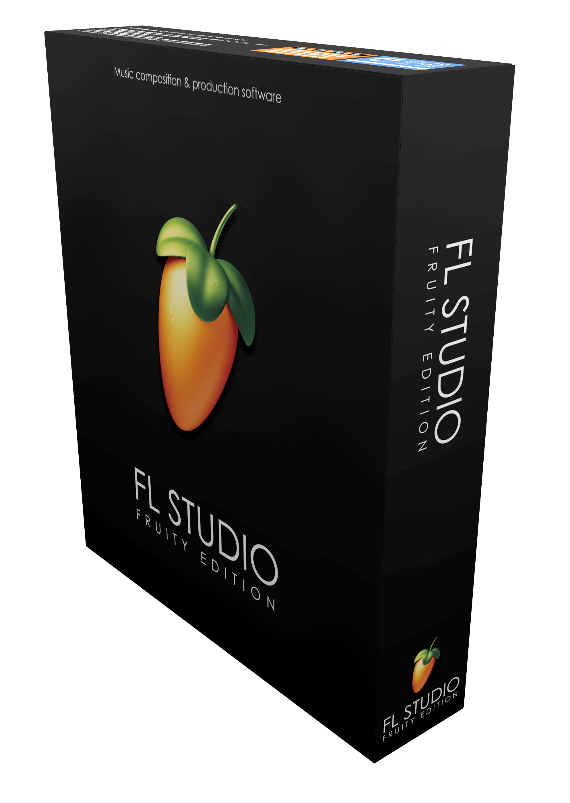FL Studio 12 Fruity Edition WIN