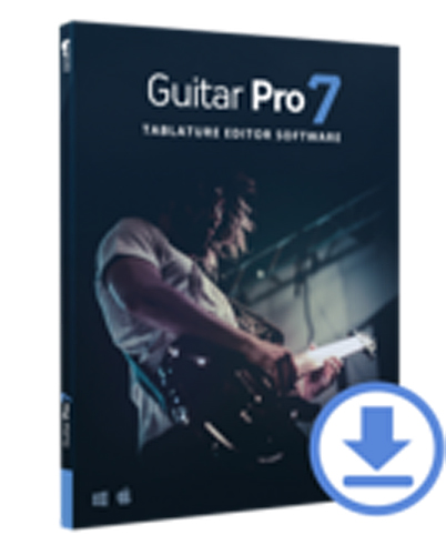 Arobas Music Guitar Pro 7 Download Version WIN/MAC