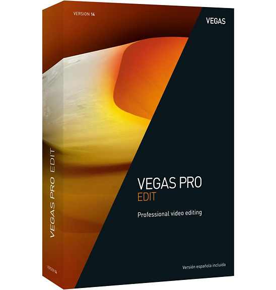 Magix Vegas Edit Pro 14 WIN Download Version