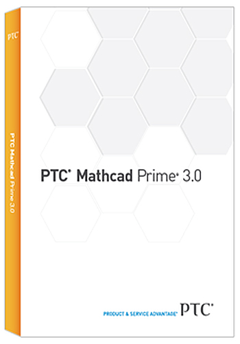 Mathsoft Mathcad Prime 3.0 EDU WIN