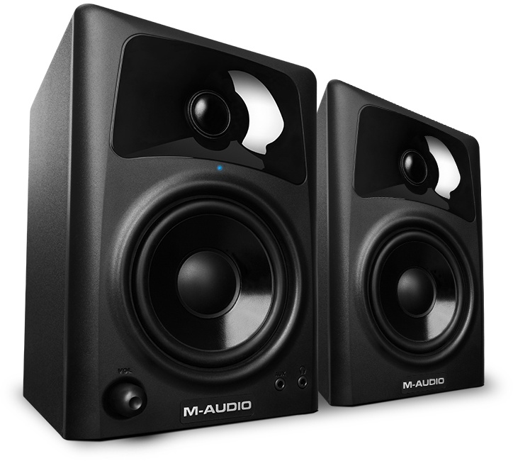 MAudio AV32 Active Studio Monitor