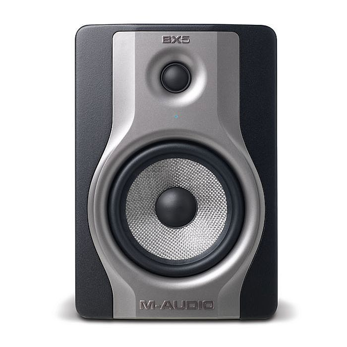 M-Audio BX5 Carbon Single Monitor