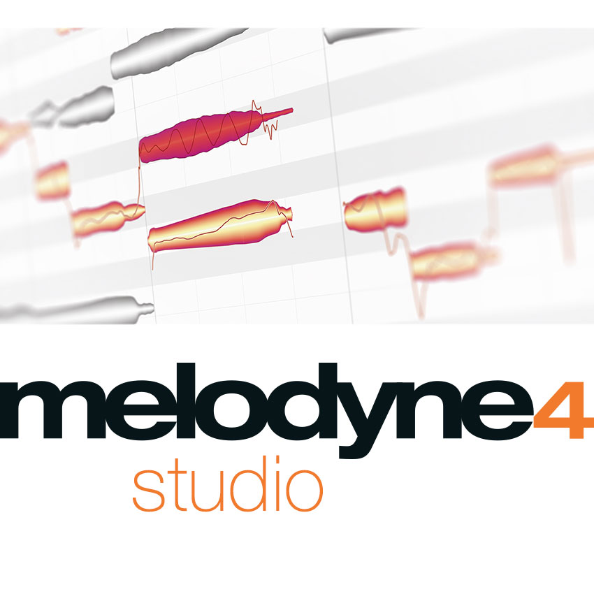 Celemony Melodyne Studio 4 WIN/MAC Download Version