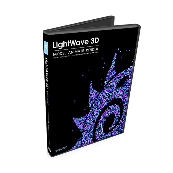 Newtek Lightwave EDU 2015 Electronic Version WIN/MAC