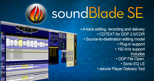 Sonic Studio Sound Blade SE Download Version MAC OS