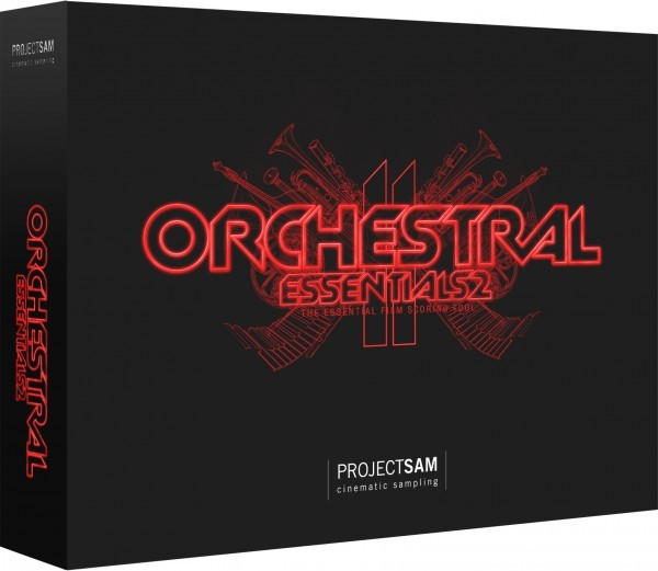 Project Sam Orchestral Essentials 2 WIN/MAC