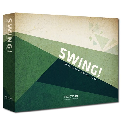 Project Sam Swing WIN/MAC