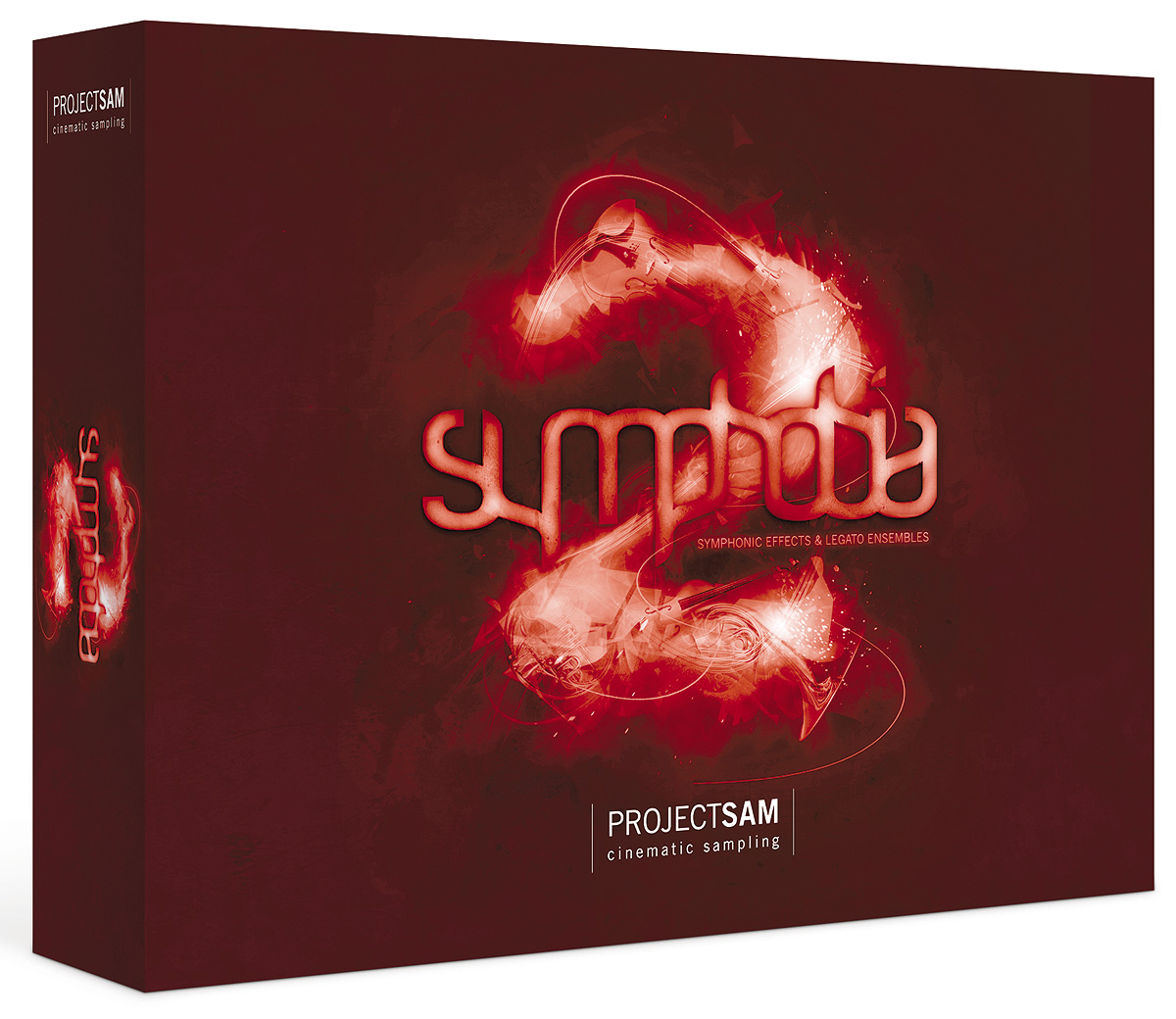 Project Sam Symphobia 2 WIN/MAC