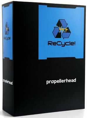 Propellerhead Recycle 2.1 WIN/MAC