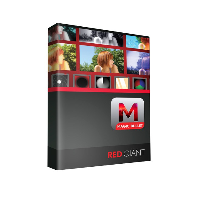 Red Giant Magic Bullet Looks 2.0 WIN/MAC