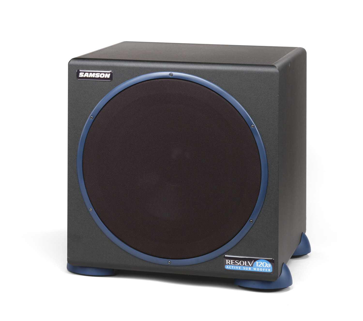 Samson Resolv 120A Active Subwoofer