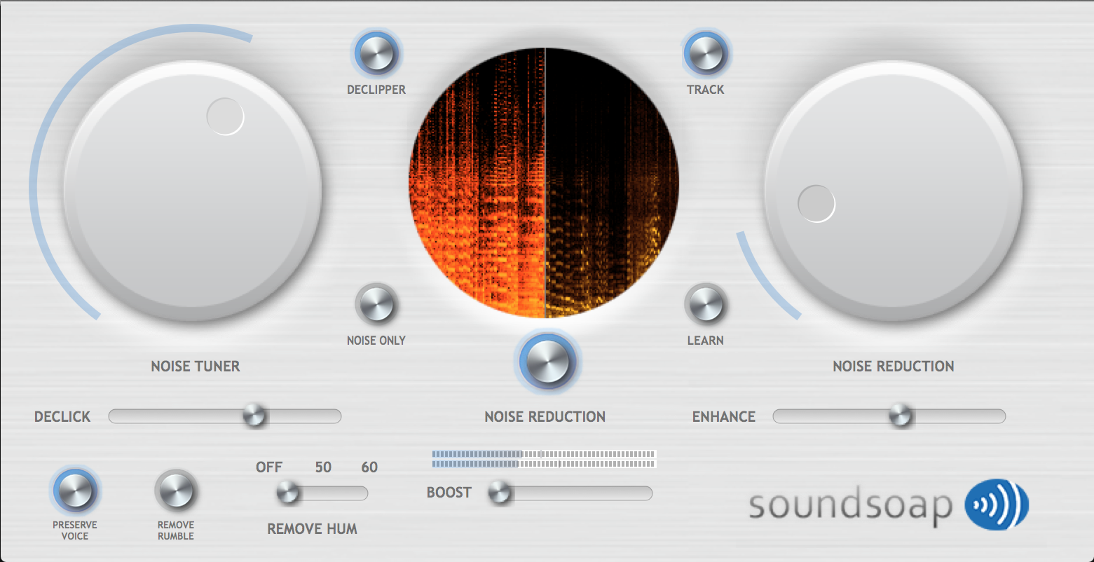 Antares Sound Soap 5 Download Version WIN/MAC