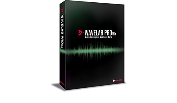 Steinberg Wavelab 9.5 EDU PC/MAC