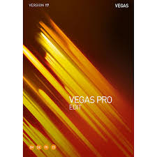 Magix Vegas Edit Pro 17 WIN Download Version