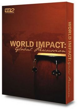 Vir2 World Impact Global Percussion WIN/MAC