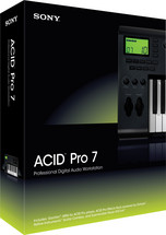Sony Digital Acid Pro 7.0 WIN