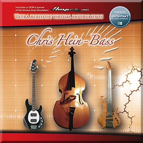 Best Service Chris Heins Bass WIN/MAC Download Version