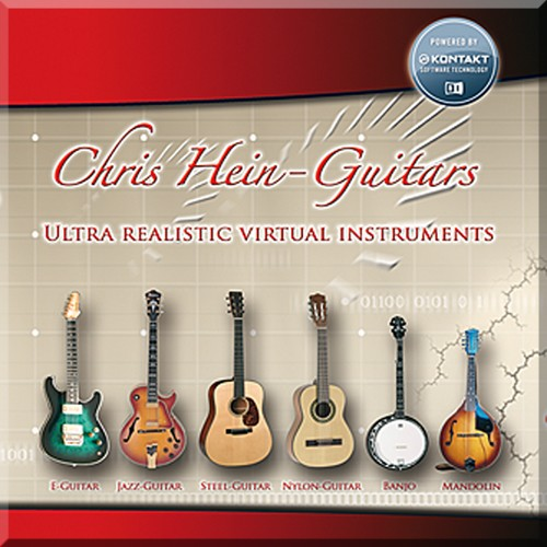 Best Service Chris Heins Guitars WIN/MAC Download Version