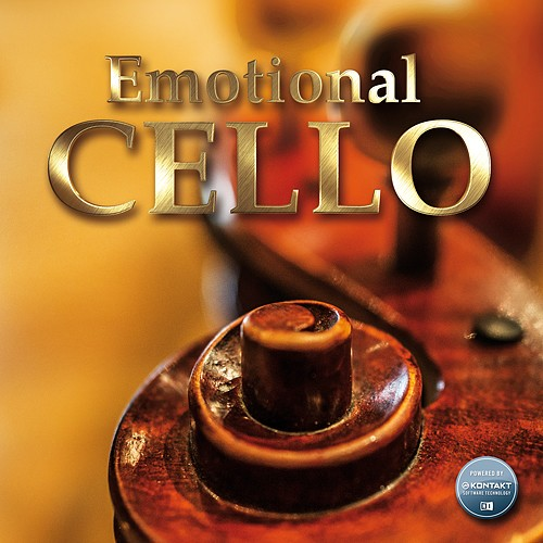 Best Service Emotional Cello WIN/MAC Download Version