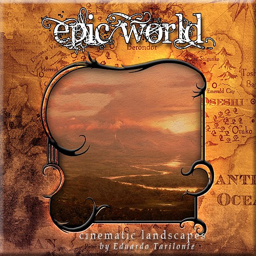 Best Service Epic World WIN/MAC Download Version