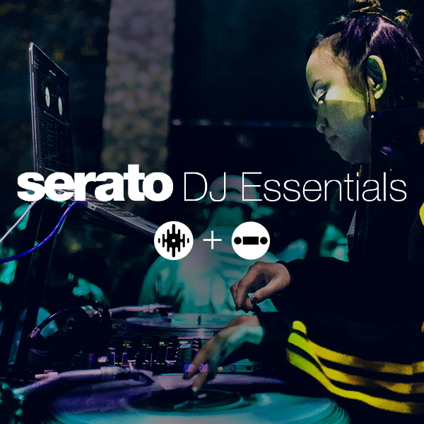 Serato DJ Essentials WIN/MAC Download Version