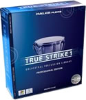 Project Sam True Strike 1 WIN/MAC