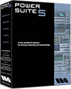 Wavearts Powersuite 5.0 Download Version WIN/MAC